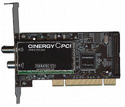 TERRATEC CINERGY 250 PCI TREIBER WINDOWS 8