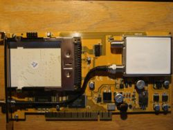 TechniSat SkyStar 1 CI Driver for PC