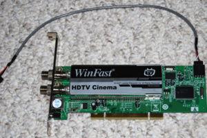 Philips saa7133 saa7135 video broadcast decoder