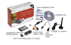 WINTV 950Q DRIVER FOR PC