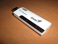 GENIUS DVB-T RECEIVER WINDOWS 7 DRIVER DOWNLOAD