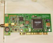 DVB-S SATELLITE TV TUNER CARD DIGISTAR DRIVERS PC