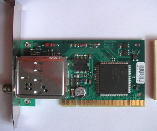 Philips saa7146