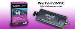 HAUPPAUGE WINTV HVR-980 DRIVERS WINDOWS 7